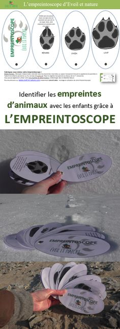 empreintoscope Activity Games, Activities, Forest School, Games For Kids, Air, Have Fun, Animation, Nature Scavenger Hunts, Ride Or Die