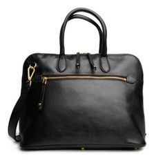 Roots - Shirley Bag Box. Is $388 CDN just too much for a high quality leather bag? I just don't know anymore.