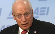 Dick Cheney says Senate CIA torture report is 'deeply flawed' and 'full of crap;' don't miss Bush 43, but sure do miss this man. Anything done to these terrorists was justified and in the best interests of American security, period!  https://www.facebook.com/pages/Bay-State-Conservative-News/232712126794242