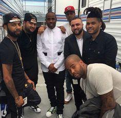 XO crew