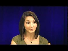 Sarah Nerad - Young People in Recovery, video