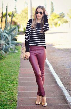 Pati Albuquerque usa #sapato #metalizado #Dourado #Golden #Spring #Shoes #summer #looks #Fashion #Trends #Style #metalic
