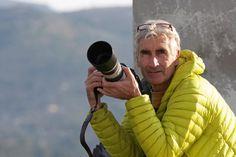 La photographie et la montagne étaient les deux passions d'Hervé Gourdel. Deux…