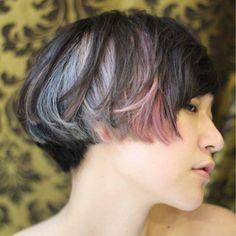 【HAIR】YSOさんのヘアスタイルスナップ(ID:234848)