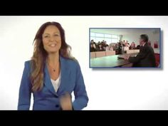 """Carla Rieger -Presentation Skills: 3 Mistakes to Avoid- """"Change leadership and speaker training to galvanize your team into action. Specializing in opening and closing entertaining keynotes."""" Have Carla speak at your next event. https://www.espeakers.com/marketplace/speaker/profile/7305 #change, #communication, #conflictresolution, #presentationskills, #inspirational, #womeninbusiness, #association, #sales, #carlariege, #espeakers"""