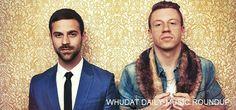 Roundup: Macklemore x Ryan Lewis, Gerard, Murs