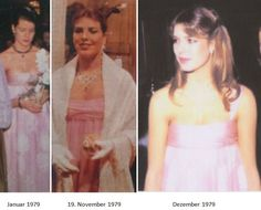 the same dress