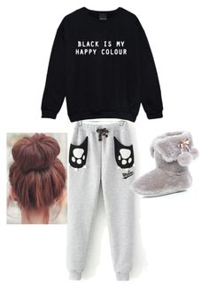 """""""Untitled #51"""" by crazysister827 ❤ liked on Polyvore featuring Minga and River Island"""