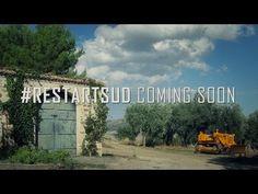#Restartsud 2014 Coming Soon www.studio-eg.com #travel #Basilicata #Italy #business #storytelling