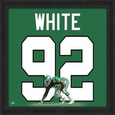 Reggie White Philadelphia Eagles Photos