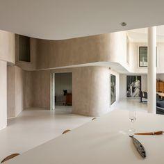 Gallery of Loft M / Graux & Baeyens Architects - 6