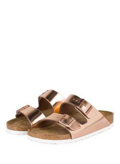 46ebfd6f2952c8 Sandalen ARIZONA von BIRKENSTOCK bei Breuninger kaufen. Schuhe Damen ...