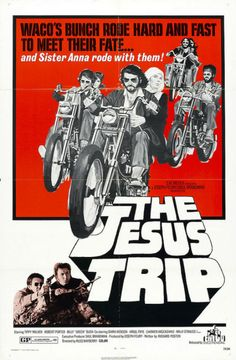 Hell on Wheels: Vintage outlaw biker movie posters | Dangerous Minds