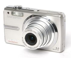 Càmera compacta.