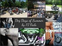 "myBook.to/DogDaysofSummer    He had love and passion to give, but she was afraid to take it.  A #motorcycle shop owner A #GraphicDesign business ☆""DOG DAYS of #SUMMER""☆ http://www.amazon.com/Dog-Days-Summer-PJ-Fiala-ebook/dp/B00M9NXW9C/ref=sr_1_2?s=books&ie=UTF8&qid=1406763437&sr=1-2&keywords=dog+days+of+summer+pj #IARTG #PJFiala pic.twitter.com/f7sTagUehJ"
