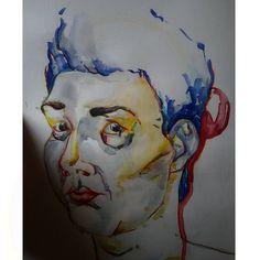 #otoport #otoportre #otoportrait #face #color #colorful #blue #red #yellow #anatomy #art #waltercolor #work #walter #sanat #me http://turkrazzi.com/ipost/1521058568291741052/?code=BUb4rV9l-18