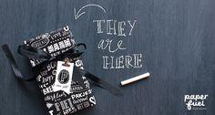 Luxe verpakkingen | kadopapier | linten | cadeaupapier | Kadodesign.nl Kolham