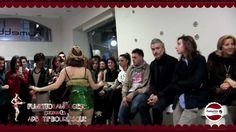 Evento Aperitif Burlesque - Special Guest Miss Janet Fischietto  Produzione e post-produzione Studio Eg   Emotional Short Movie - www.studio-eg.com