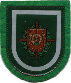 """División de Montaña """"Navarra"""" Nº 5"""