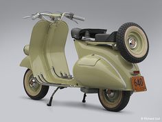 Vespa-r.3qrt.sm | Flickr - Photo Sharing!