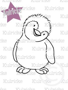 Pinguin Felix