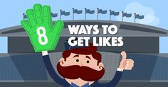 8 Data-Driven Ways to Get More Facebook Likes Analyzed
