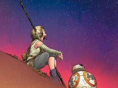 Star Wars The Force Awakens adaptation #1 variant