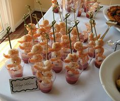 """Photo 18 of All White / Bridal/Wedding Shower """"Jackie's All White Bridal Shower"""" Cocktail Wedding Reception, Reception Food, Food Storage, Tapas, White Bridal Shower, Bridal Shower Foods, Baby Shower Food Menu, Wedding Appetizers, Shower Party"""