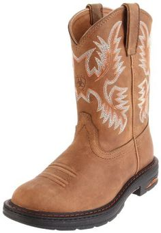 Ariat Women's Tracey Pull-On Boot http://amzn.to/IQYIQt