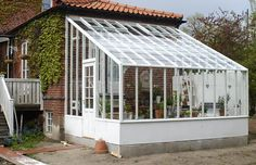 Specialritade växthus - Galleri med bilder på våra olika