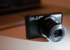 Sony RX 100: less filling, tastes great