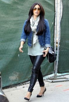 Fall outfit winter #outfit