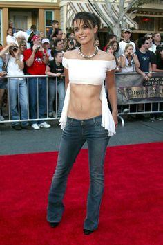Keira Knightley (2003)