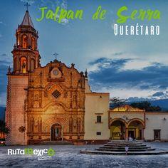 Pueblos Mágicos: Anclado al corazón de la hermosa Sierra Queretana se encuentra un maravilloso pueblo llamado #JalpanDeSerra. Estando ahí no puedes dejar de visitar sus misiones de Jalpan y Tancoyolm, así mismo, apreciar el folclor que habita en sus calles además de su variada gastronomía.  www.rutamexico.com.mx Whatsapp: (722)1752392 email: info@rutamexico.com.mx  #ViajesAcadémicos #ViajesDeIntegración #ViajesTurísticos #ViajesGrupales #México #Viajes #Querétaro