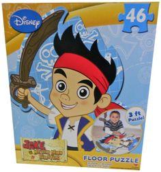 Jake and The Neverland Pirates Floor Puzzle Disney,http://www.amazon.com/dp/B008W1BTMM/ref=cm_sw_r_pi_dp_L.U7sb1D4RWT4XE9