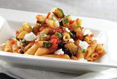 Συνταγές για Vegetarian - Συνταγές για Χορτοφάγους | Argiro.gr Food Categories, Orzo, Mediterranean Recipes, Greek Recipes, Pasta Salad, Potato Salad, Noodles, Salads, Clean Eating