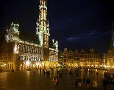 Participa en el concurso de Turismo Flandes y llévate un viaje a Bélgica.
