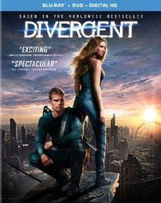 Amazon.com: Divergent [Blu-ray]: Shailene Woodley, Theo James, Kate Winslet: Movies & TV