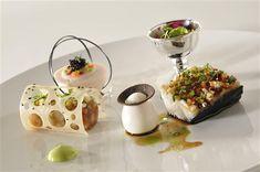 GOLD WINNER: DENMARK – Seafood Plating