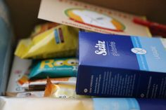 Die Glutenplan-Adventsbox