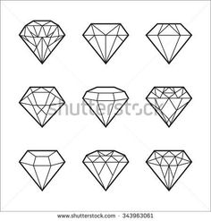 Image result for diamond vector