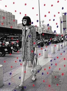 Vuitton Loves Kusama 4