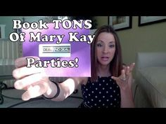 INSANELY AWESOME BOOKINGS! Mary Kay Parties: Deal or No Deal