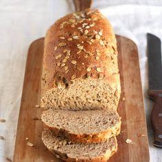 Multigrain Bread « Go Bold with Butter