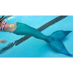 Meerjungfrau Gefunden Lebend