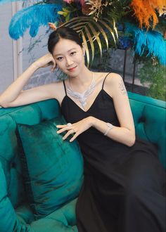 Lee Sun Kyun, Gong Hyo Jin, Korean Actresses, Girl Crushes, Cool Style, Queen, Formal Dresses, Chic, Beauty