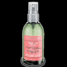 Spray Reparador leave-in (secos, danificados) | Aromacologia | L'OCCITANE en Provence | Brazil