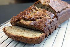 (PRIMAL-Not Paleo) Rosemary Olive Oil Bread
