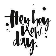 Bildergebnis für start each day with a positive thought