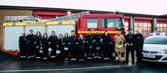 Weston College students get emergency services experience #college